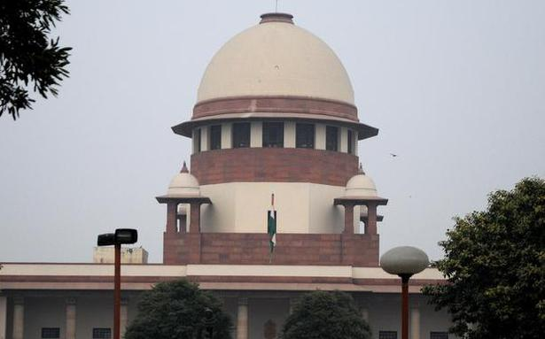 Supreme Court orders extension of Aadhaar-linking deadline for mobile phone connections, bank accounts to March 31