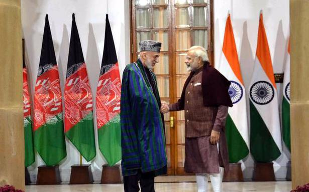 U.S and Pakistan are still bedfellows, India must rethink its support to Trump plan: Hamid Karzai
