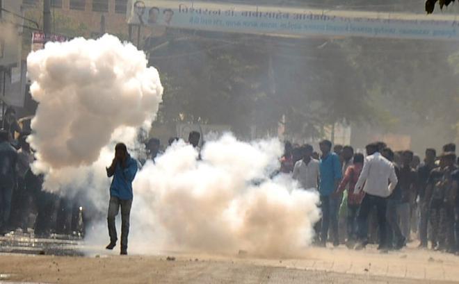 Image result for Mumbai bhima kore clashes why