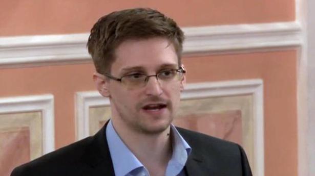 Snowden says programmes like Aadhaar result in abuse