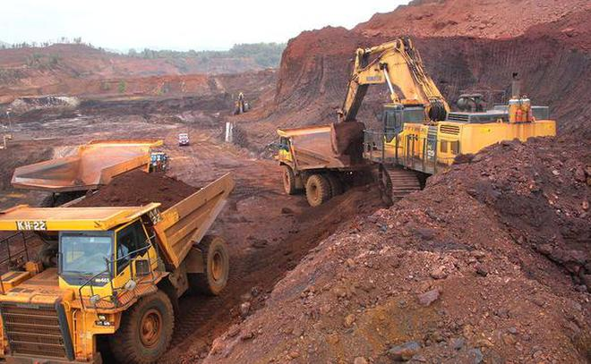 supreme court quashes 88 mining leases renewed in goa the hindu