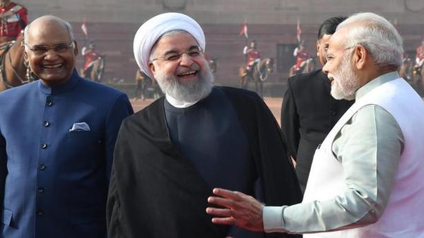 Chabahar will be a golden gateway, says Narendra Modi