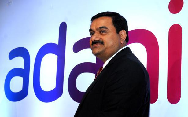 Adani group gets final approval for coal mine project in Australia