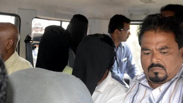 3 Bangladeshis held on terror link suspicion