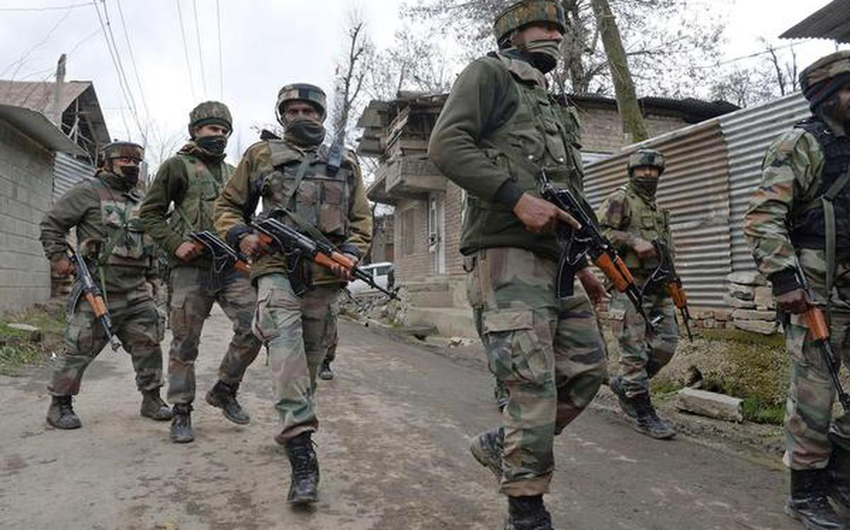 What is Armed Forces (Special Powers) Act, and where is it in force