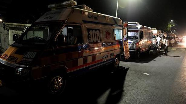 COVID-19 surge: Discrepancy surfaces in Gujarat death figures