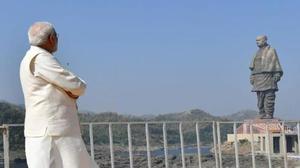 PM pays tributes to Sardar Vallabhbhai Patel on death anniversary