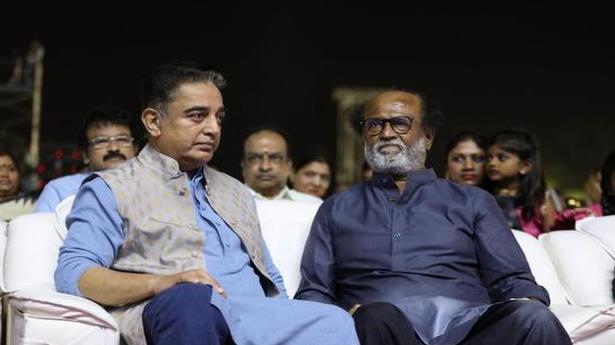 Rajinikanth, Kamal Haasan popular film stars, but 'marginal players' in politics, says Mani Shankar Aiyar