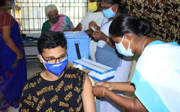 Coronavirus | 3.6% of India's population fully vaccinated as on June 19, 2021
