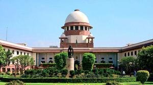 Justice Shantanagoudar recuses from disqualified Karnataka MLAs case