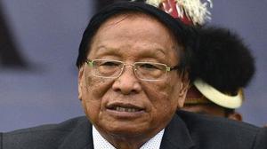 Separate flag, law key to Naga solution: NSCN(IM)