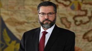 President Bolsonaro, PM Modi share views on the idea of a nation: Brazil Foreign Minister Ernesto Araújo