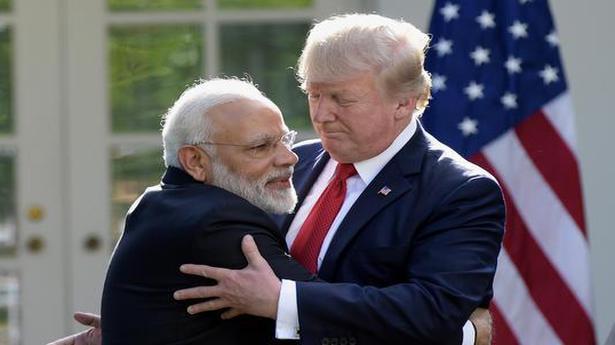 Trump lauds PM Modi as a 'great leader, loyal friend' on 70th birthday