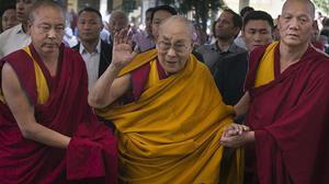 'Centre nixed Dalai Lama-Xi Jinping meeting'
