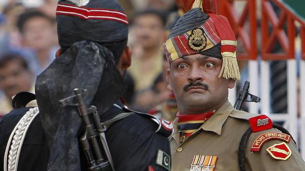 Onus on Pakistan to create conditions conducive for talks: India
