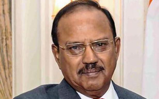 If police 'fails' to enforce law, democracy fails: NSA Ajit Doval
