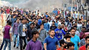 Kashmir model imposed on Assam, says Opposition