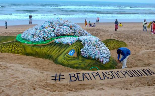 Sudarsan Pattnaik becomes first Indian to win prestigious Italian award for sand art