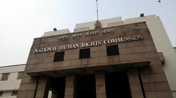 thvli national human rights commission NHRC.'
