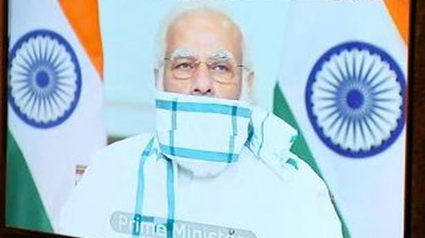 Coronavirus   Chief Ministers can call lockdowns, says Narendra Modi