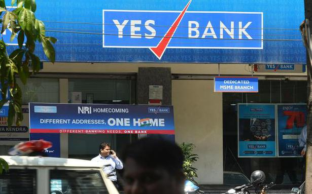 Asset quality stress touches 'peak', GNPAs may rise after SC order, says Yes Bank