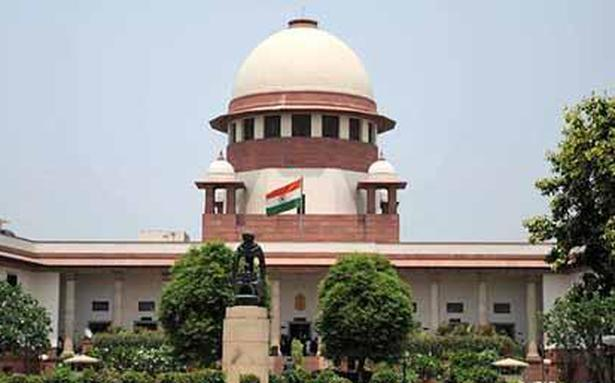 Hybrid physical hearing of cases | Lawyers not consulted, says Supreme Court  Bar Association - The Hindu