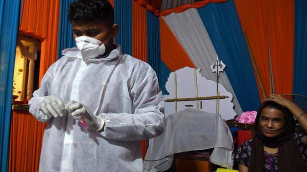Coronavirus | At 22,078, Maharashtra records highest single-day recoveries