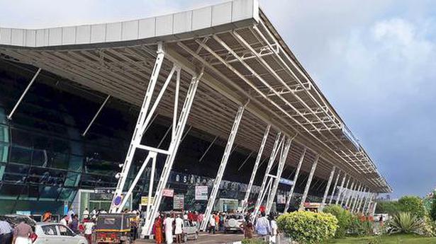 Adani group to take over Thiruvananthapuram International Airport operations from October 14