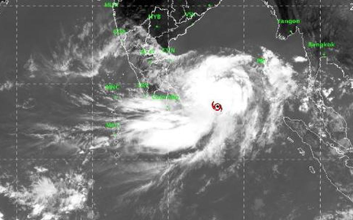 Image result for fani cyclone