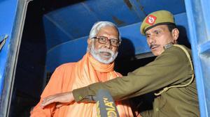 Samjhauta Express blasts: Will study order acquitting Aseemanand, says NIA