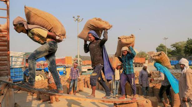 Farm unions to protest postponement of paddy procurement