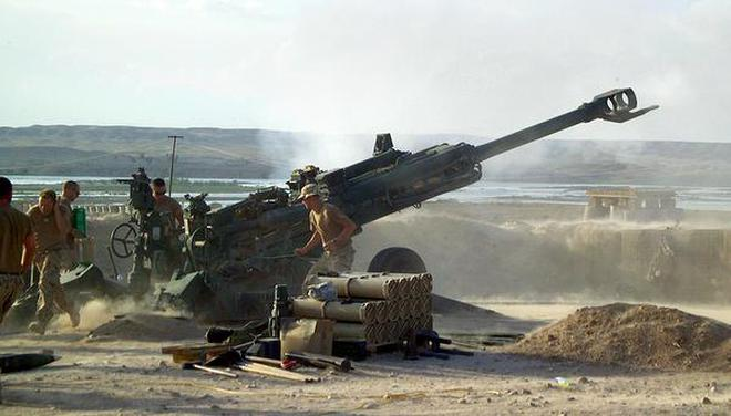 Army To Resume M777 Trials The Hindu
