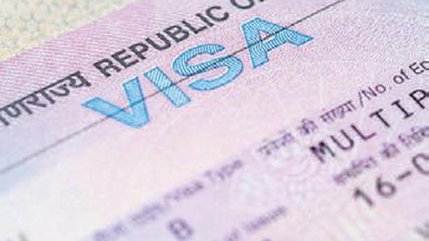 Taliban didn't take away passports: Afghan visa agency