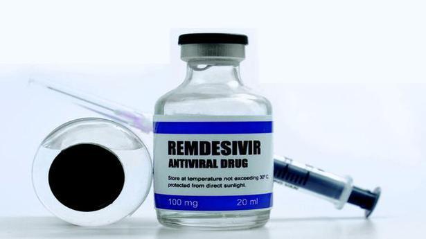 Coronavirus | Bangladesh gifts India 10,000 Remdesivir vials