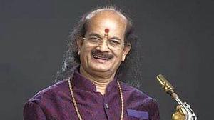 Noted saxophone exponent Kadri Gopalnath passes away