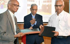 NRN inaugurates centre to promote safety in workplaces
