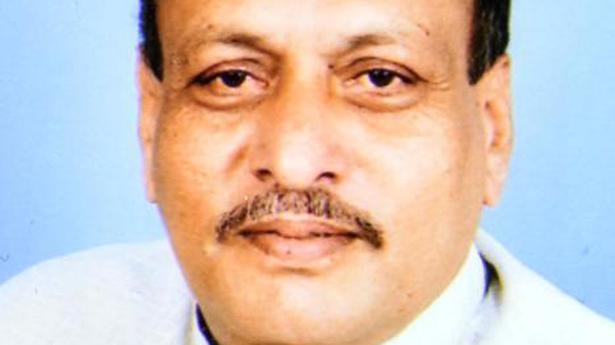 Former MLA Zulfikar Hashmi dead