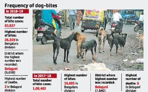 Patients hit as government hospitals run out of anti-rabies vaccine