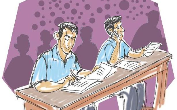 Army cancels recruitment exam after question paper leak