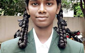 Student from Raichur to watch Chandrayaan-2 landing with PM