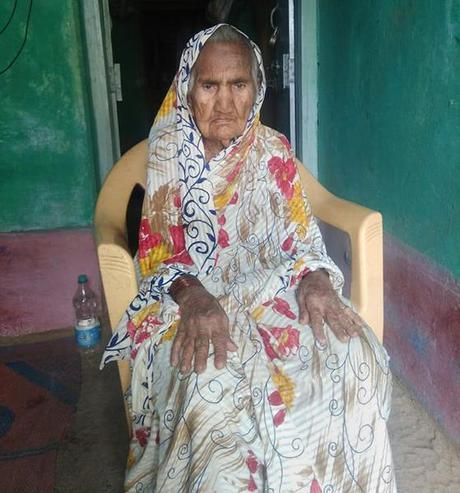 Woman who hosted Ambedkar in Aurwad in 1927 passes away - The Hindu
