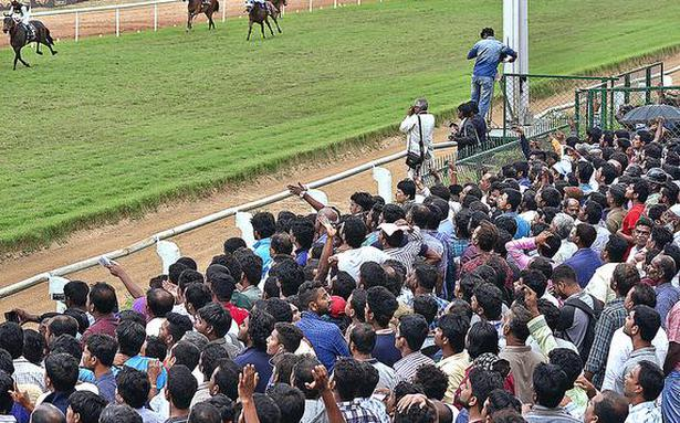 Question mark over winter races at Bangalore Turf Club