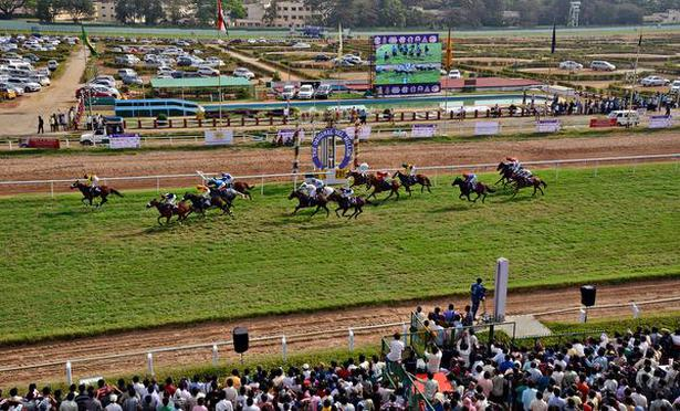 race course bangalore betting lines