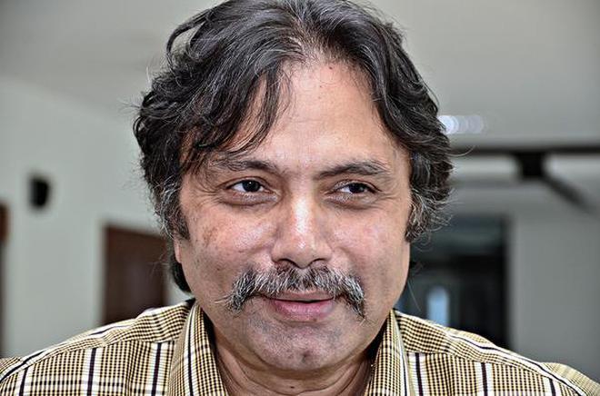 Kannada Actor Chandrashekhar Passes Away In Canada The Hindu