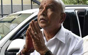 BSY yet to take up ministry expansion with Central leaders