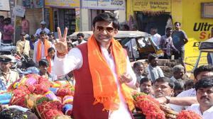 Defectors transferred votes to BJP in a big way