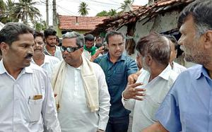 Siddaramaiah predicts midterm elections in State by year-end