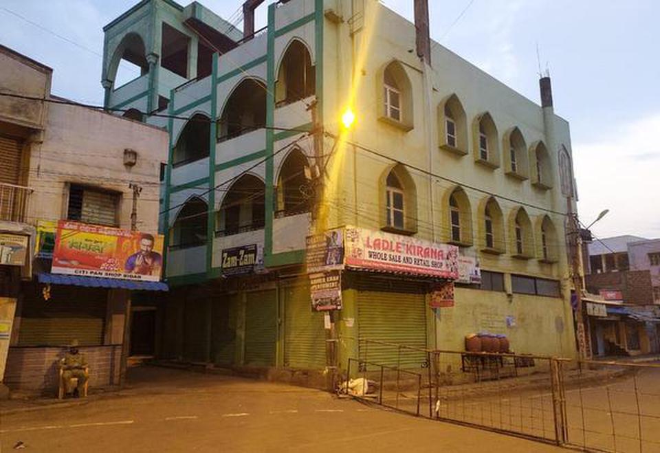 Tablighi Jamaat has pockets of influence in North Karnataka - The Hindu