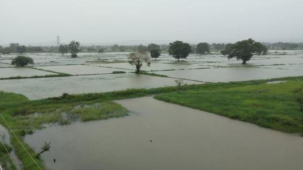 Karnataka to release ₹660 crore for immediate flood relief