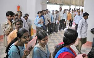 Educational certificates of govt. job aspirants be verified by issuing authorities in Karnataka